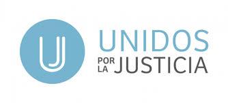 logo unidos por la justicia nuevo